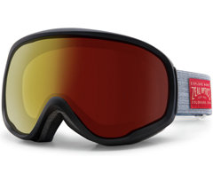Masque de ski Zeal Forecast - © Zeal
