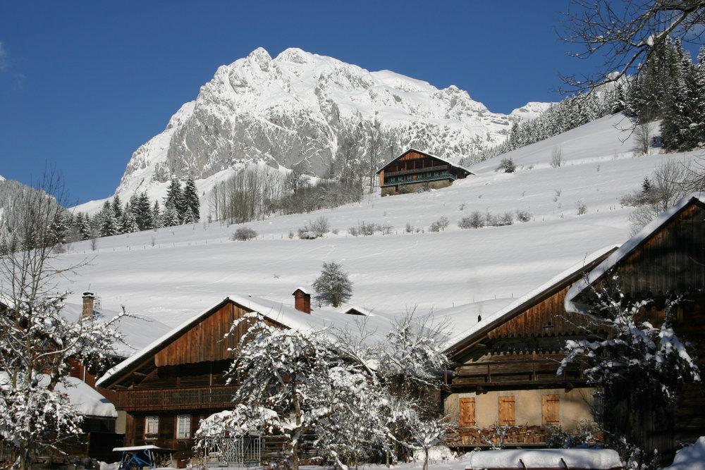 La chapelle d 39 abondance photos ski snowboard photos la chapelle d 39 abondance - Office de tourisme d abondance ...
