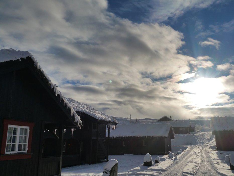Gomobu Fjellstue