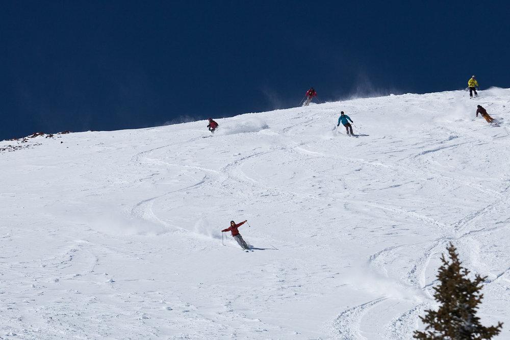 Aspen CO Skiing_HighlandBowl