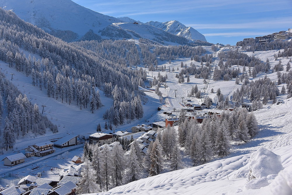 Sestriere - © Vialattea.it