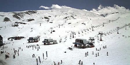 Sierra Nevada 28 de abril