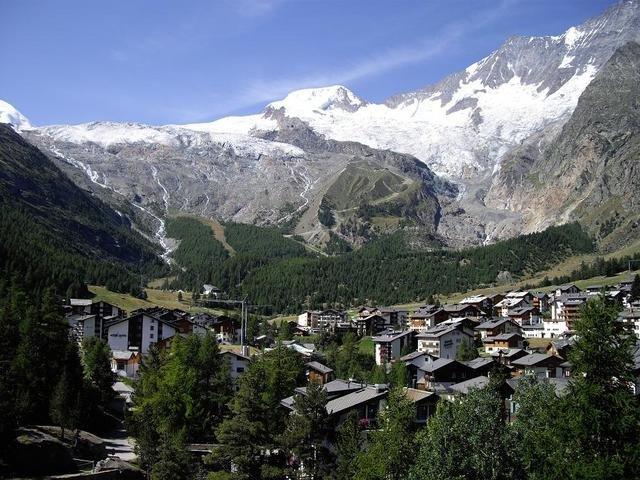 Ledovec Hintertux - Zillertal