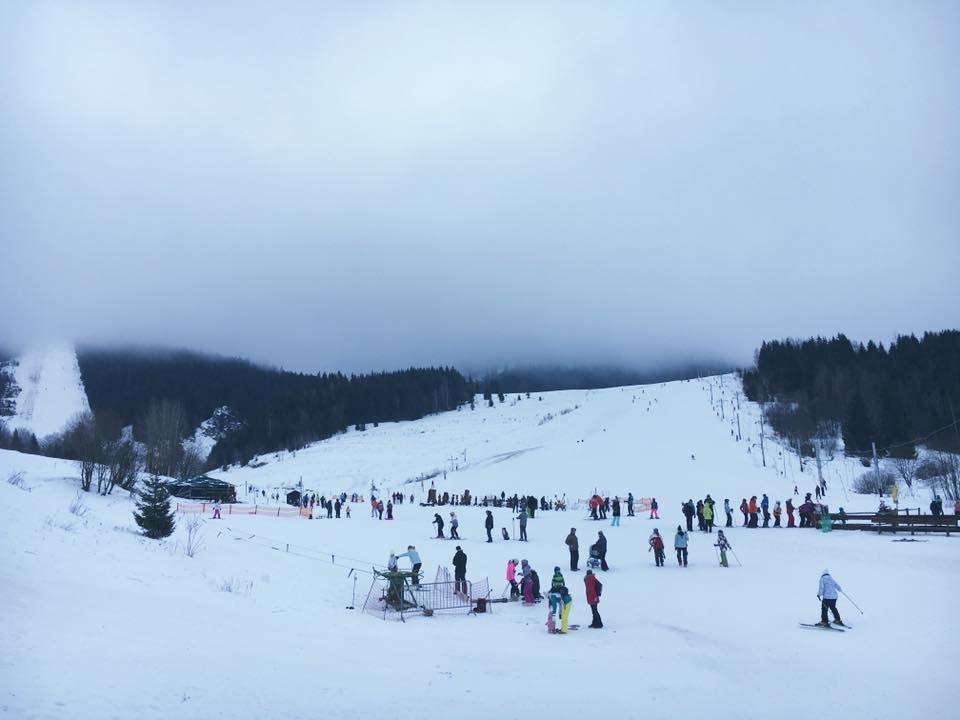 Ski Telgárt 30.12.2018 - © facebook - Ski Telgárt