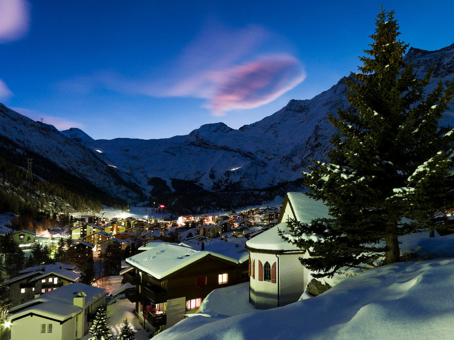 Saas Fee - © PHOTOPRESS/Saastal Tourismus AG