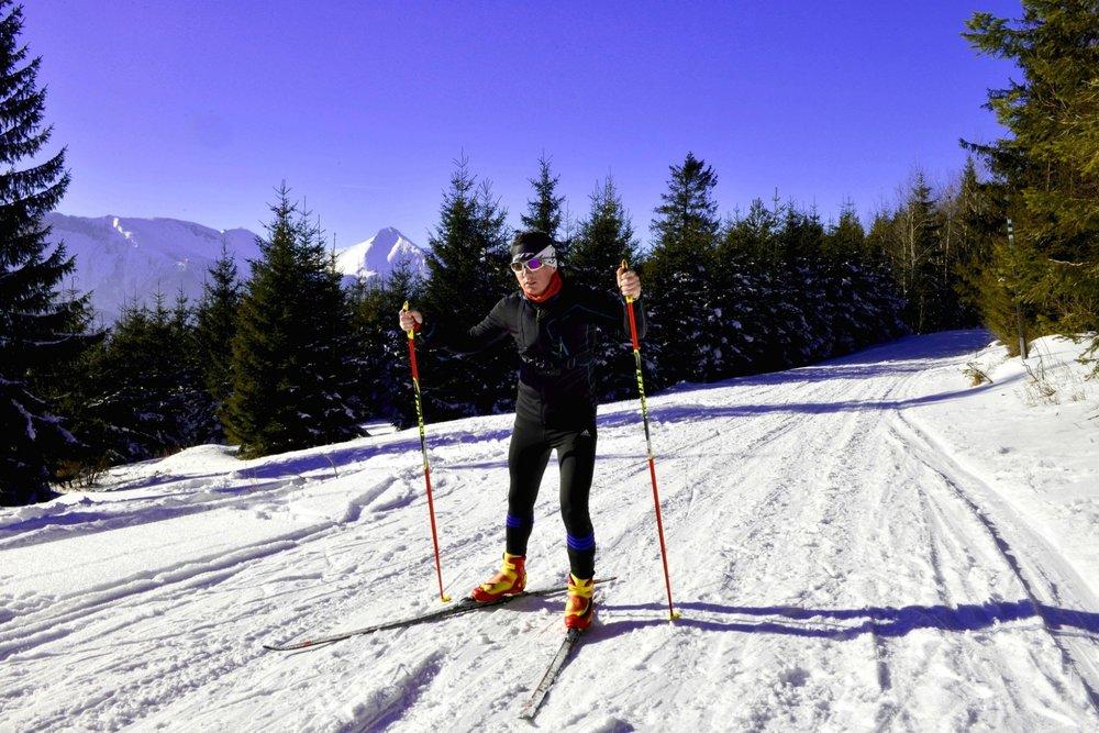 Zimná zábava v stredisku Bachledka Ski & Sun