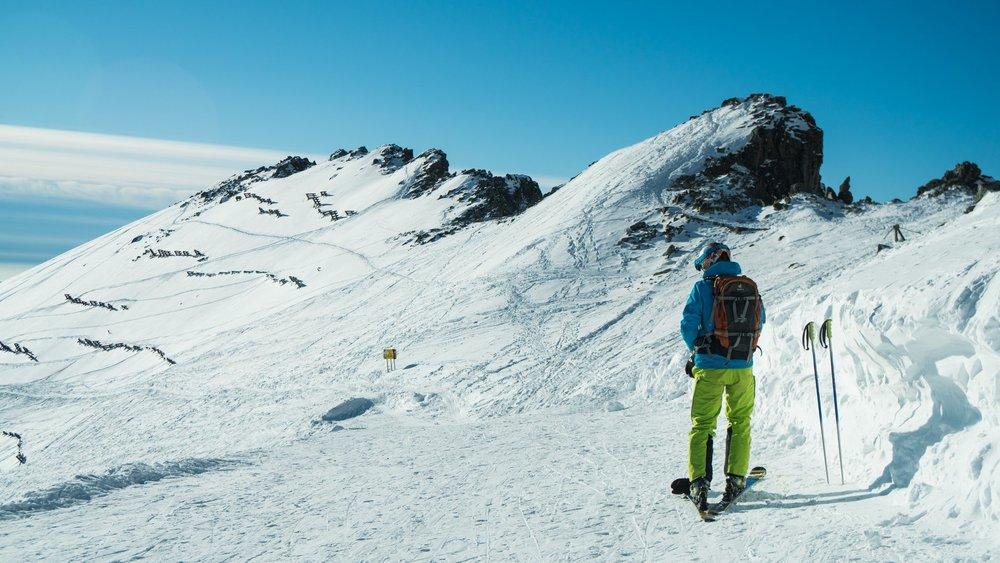 Perfektné lyžiarske podmienky v Tatranskej Lomnici - © www.vt.sk