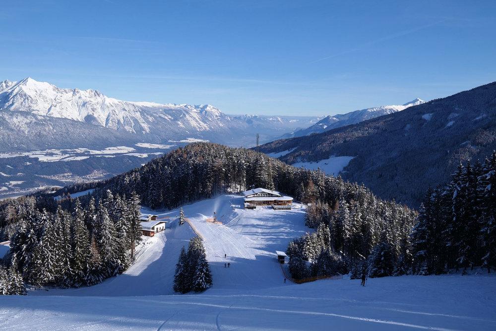 Skigebiet Glungezer - © Facebook Glungezer