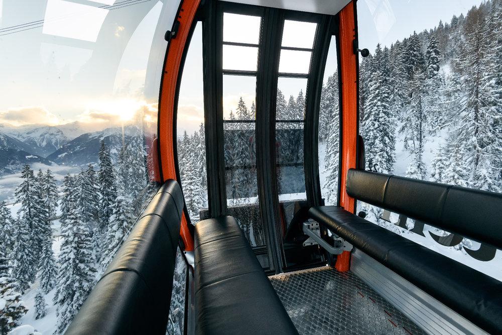 null - © Gasteiner Bergbahnen AG