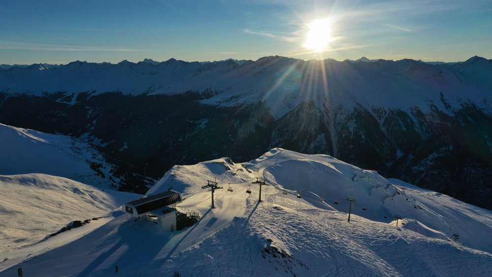 null - ©  Bergbahnen Kappl