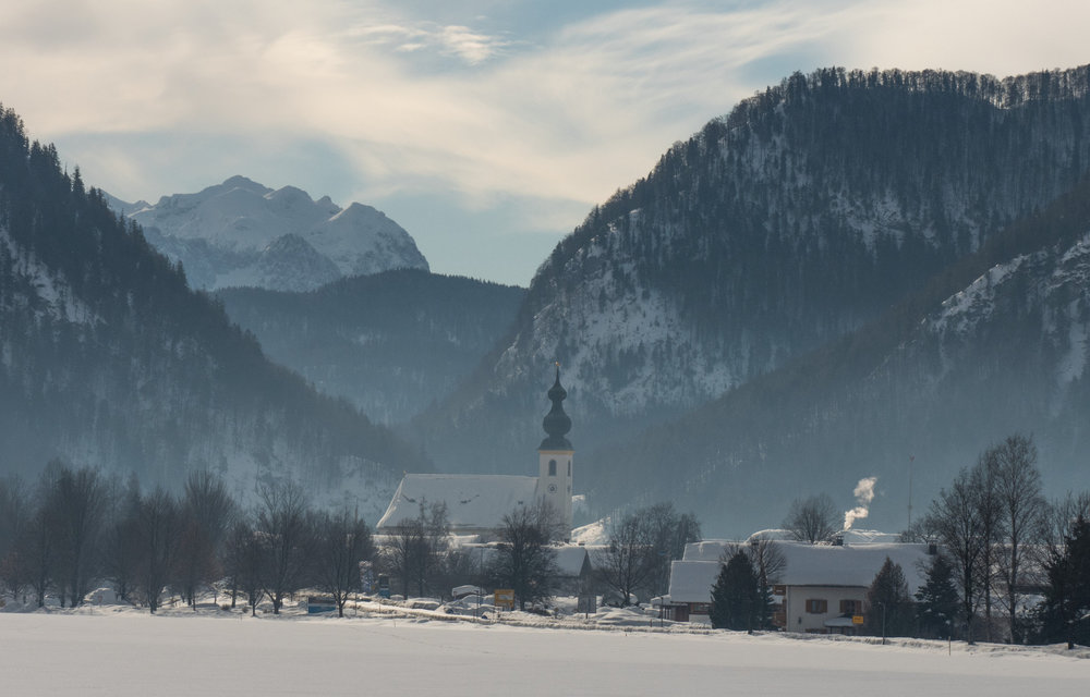 null - © Inzeller Touristik GmbH