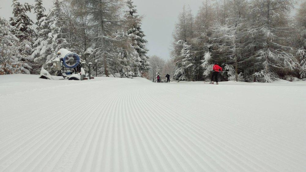 Ski Telnice 4.2.2019 - © Ski Telnice facebook