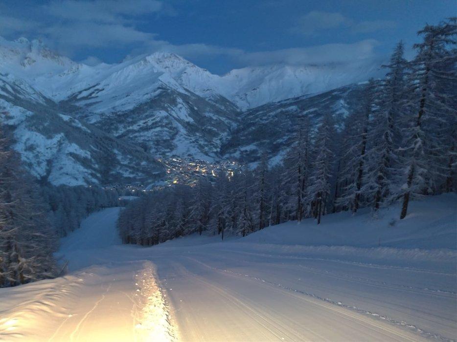 Bardonecchia - © Bardonecchia Ski Facebook