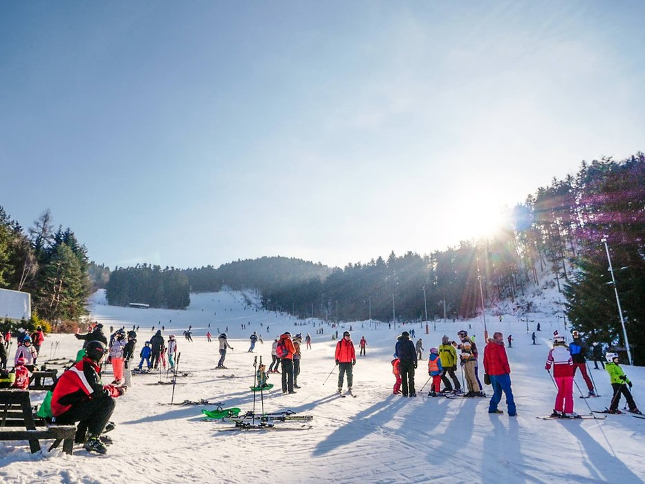 Ski Drienica 19.1.2019 - © facebook | Ski Drienica