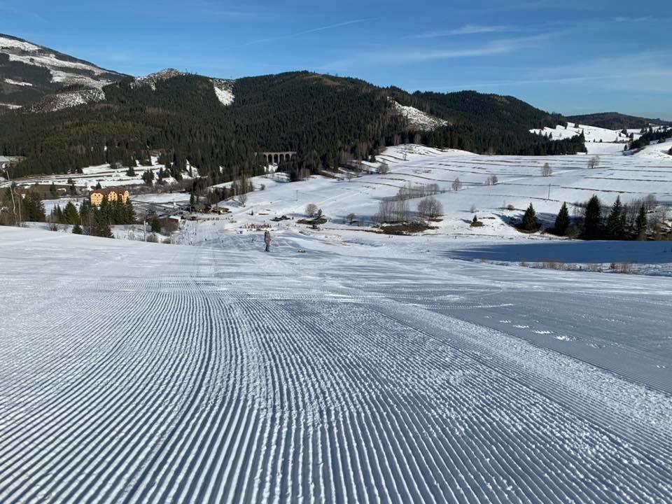 Ski Telgárt 18.2.2019 - © Ski Telgárt - facebook