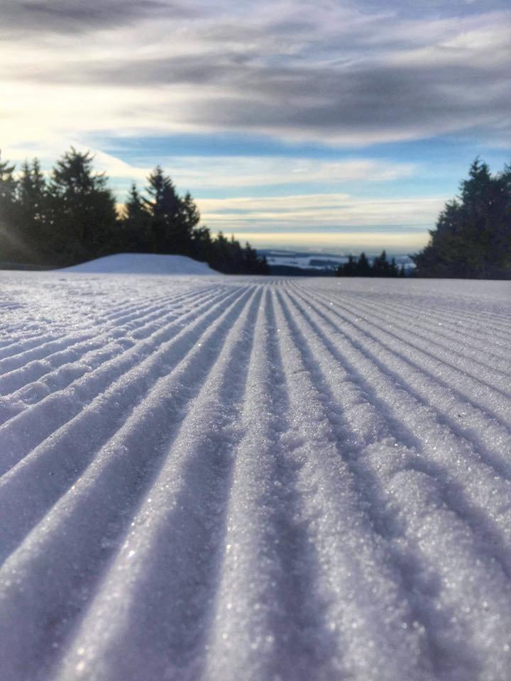 Ski Říčky v Orlických horách 25.2.2019 - © Ski Říčky v Orlických horách | facebook