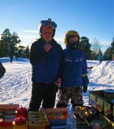 Oslo Skisenter - Grefsenkollen