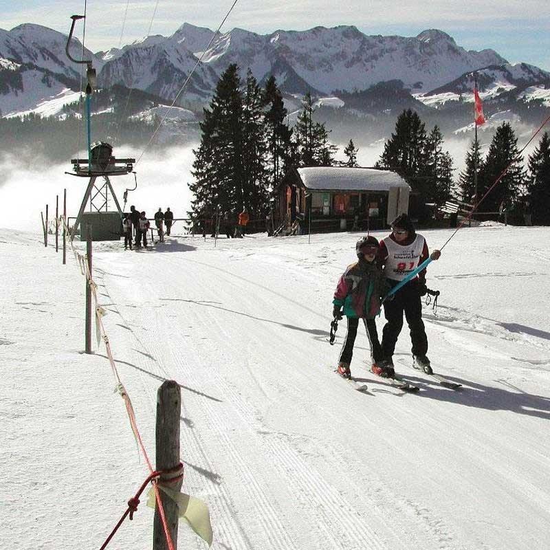 Skilift Ottenleue - © Skilift Ottenleue