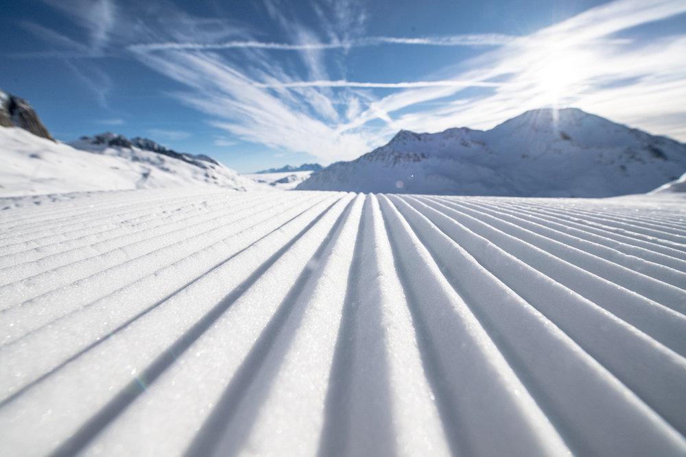 Skigebiet Nätschen - © Valentin Luthiger