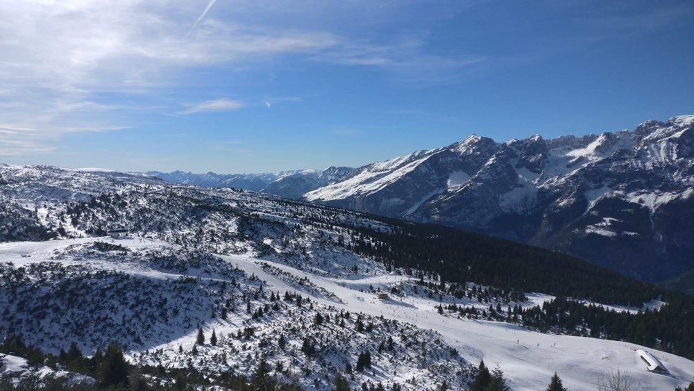 Paganella Ski 19.02.19 - © Paganella Ski 19.02.19 Facebook