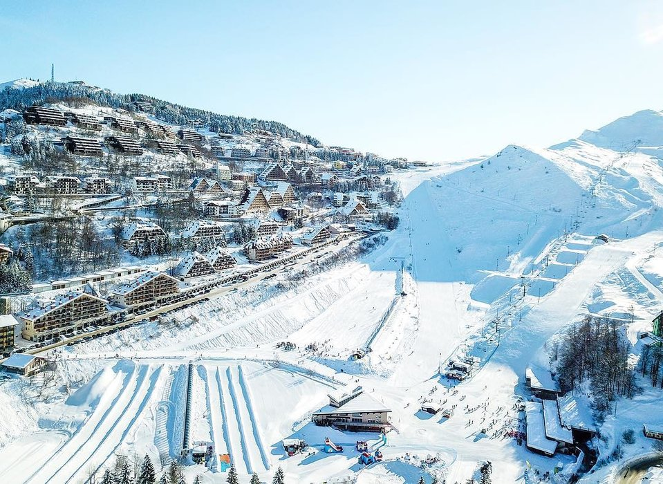 Prato Nevoso 04.02.19 - © Prato Nevoso Ski Facebook