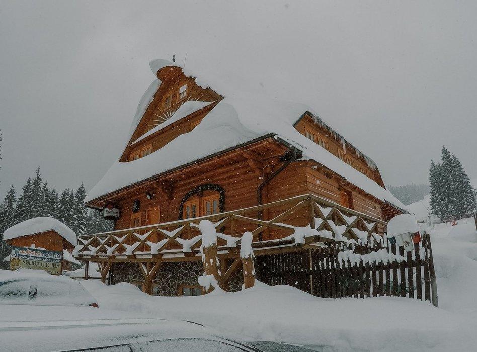 Ski Zábava, Hruštín (SK) - © facebook Ski Zábava Hruštín