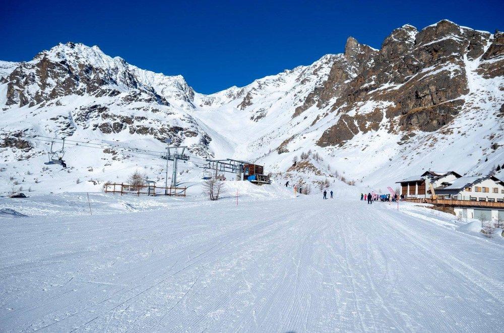 null - © Skiarea Pejo 3000 - Val di Sole Facebook