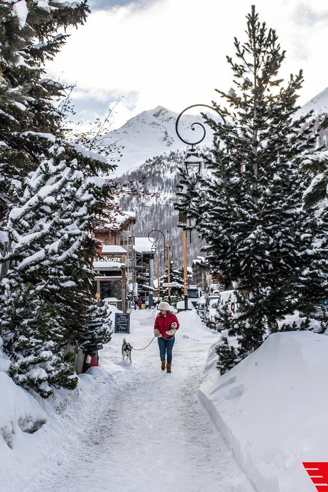 Val d'Isere 28.1.19 - © Val d'Isere/Facebook