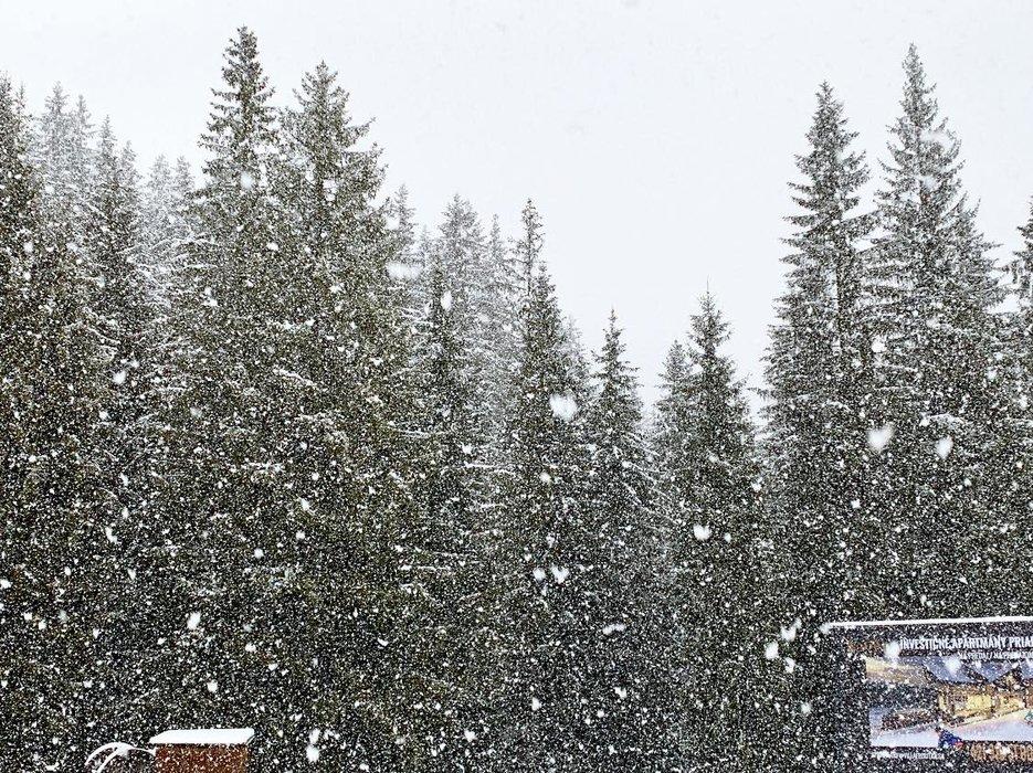 Orava Snow Oravská Lesná 25.12.2019 - © facebook | Orava Snow