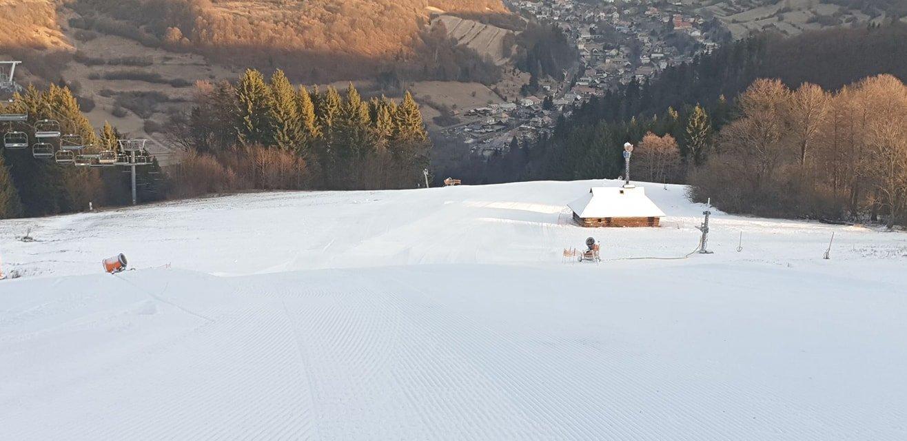 Ski Mýto 2.1.2020 - © facebook | Ski Mýto