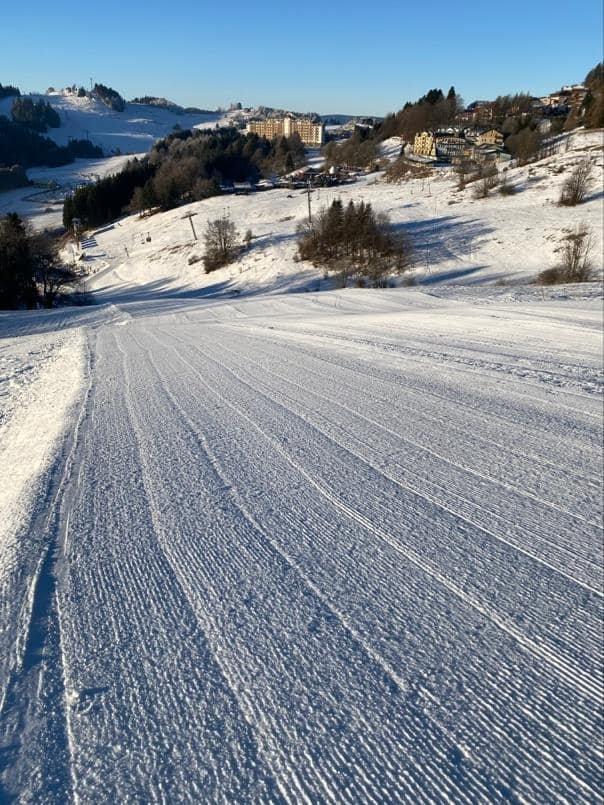 Donovaly 21.1.2020 - © facebook | PARK SNOW Donovaly