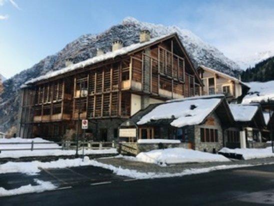 Alagna Valsesia - Monterosa Ski - Top  free ride Top holiday ski!!! - © ---alagna