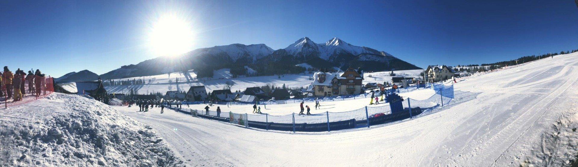 Strachan Ski Centrum - © facebook | Strachan Ski Centrum