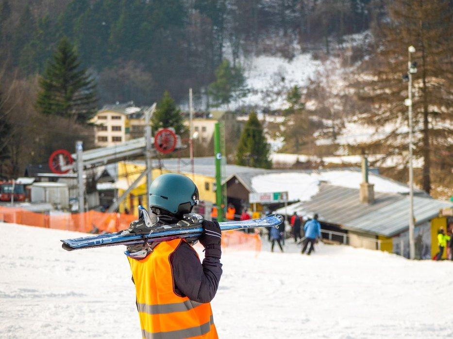 Ski Drienica 17.2.2020 - © facebook | Ski Drienica