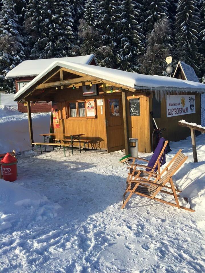 Skigebiet Mühlleiten in Klingenthal - © https://skihang-muehlleithen.de/