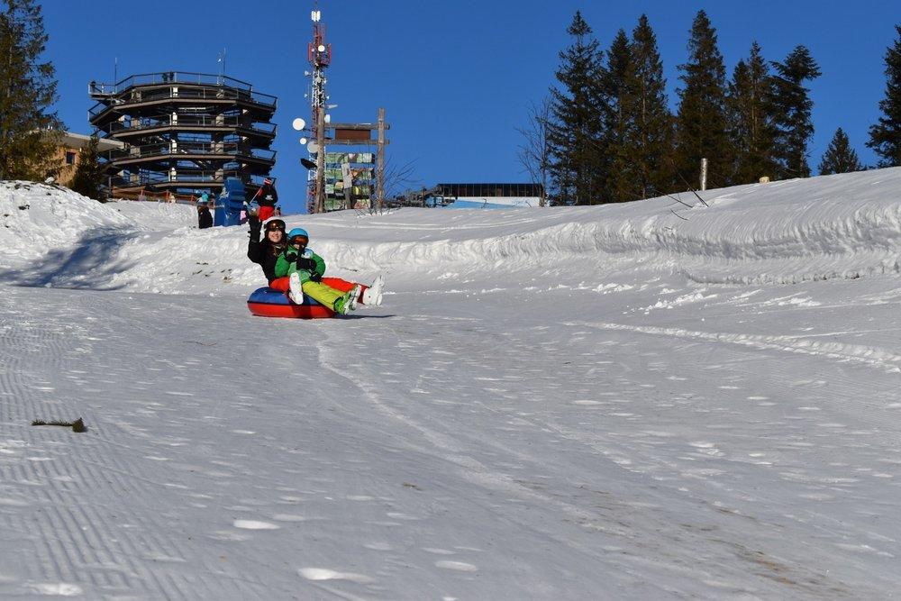 Ski Resort Bachledka Ski & Sun - © Bachledka Ski & Sun