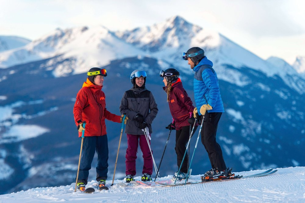 Vail Resorts announced planned improvements for Breckenridge, Keystone, Okemo, Beaver Creek, and Whistler Blackcomb. - © Vail Resorts -- All rights reserved.
