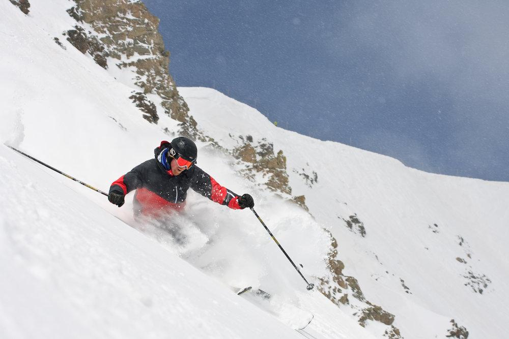 Breckenridge Skiing - © Liam Doran