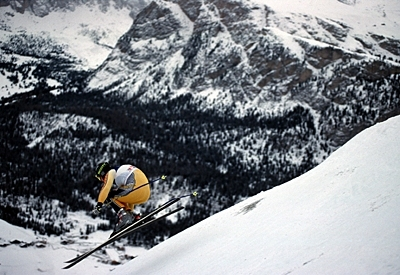 Ski-Weltcup - © Gröden