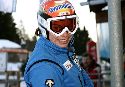 Nadia Styger - © G. Löffelholz / XnX GmbH