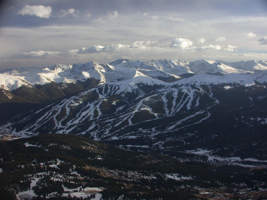 Copper Mountain Resort - © Copper Mountain