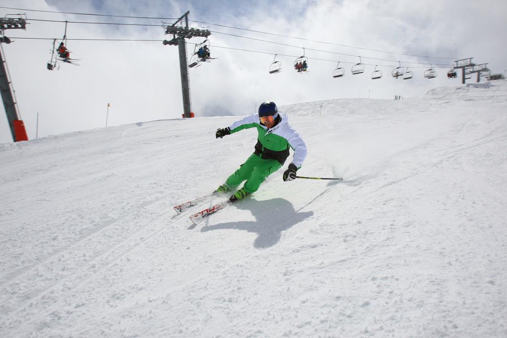 Carving ski test das sind die skier der neuen saison