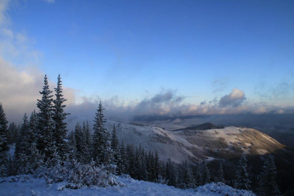 Utah snow in Park City. - © Park City Mountain Resort/Facebook