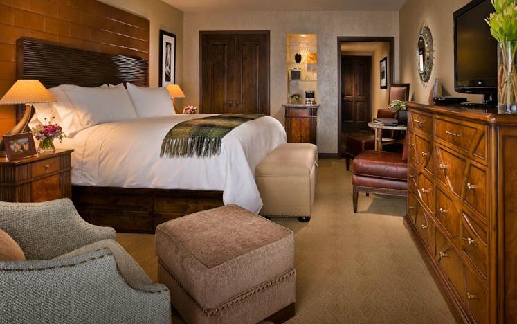 Superior Room - © Hotel Madeline Telluride
