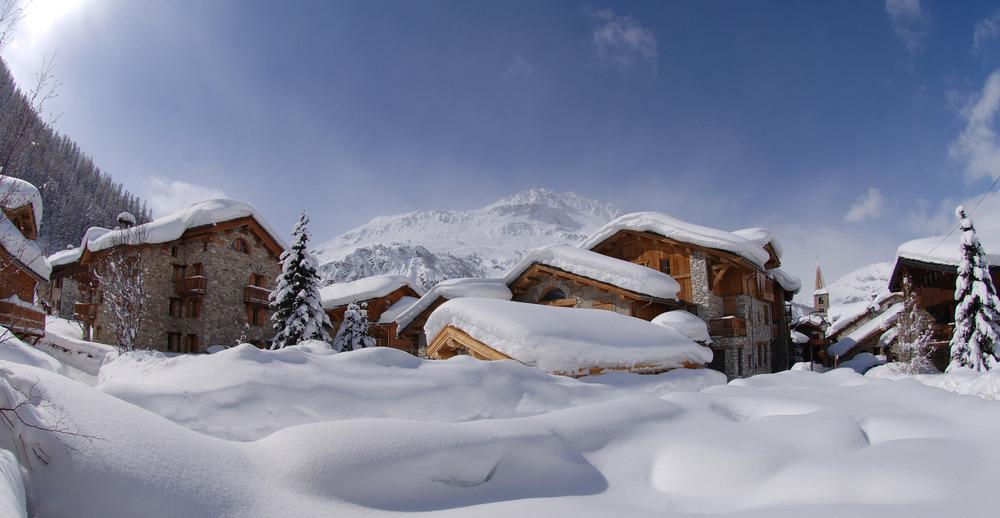 Val d'Isère - © Agence Nuts / OT de Val d'Isère