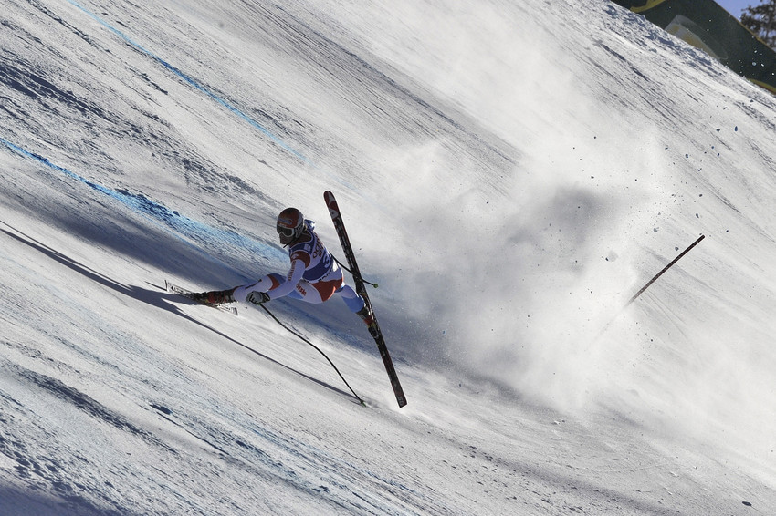 Beaver Creek - © Francis Bompard/AGENCE ZOOM