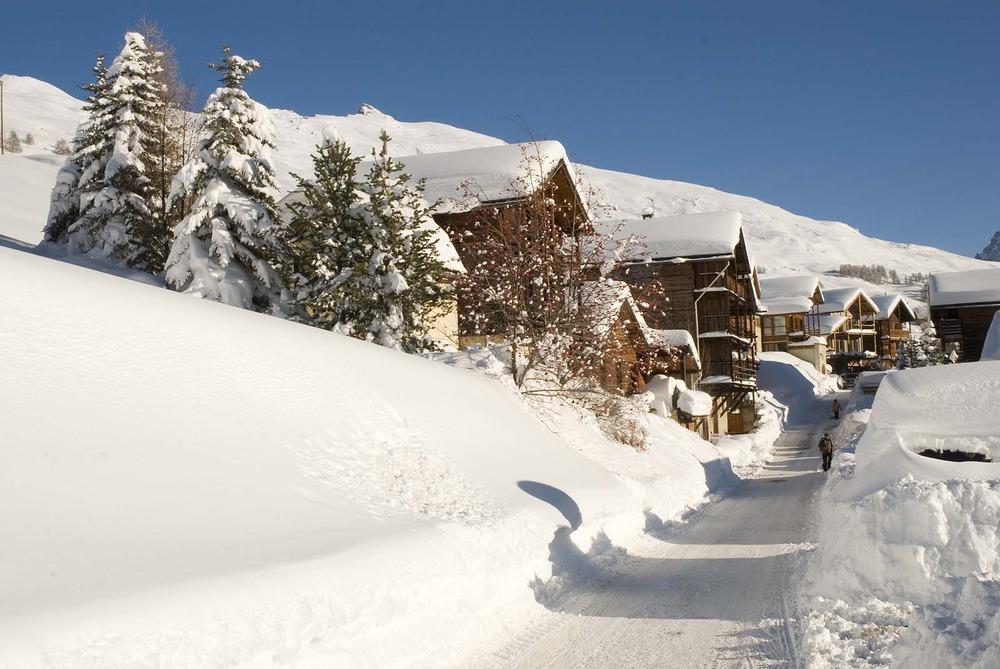 Saint Véran - © queyras-montagne.com