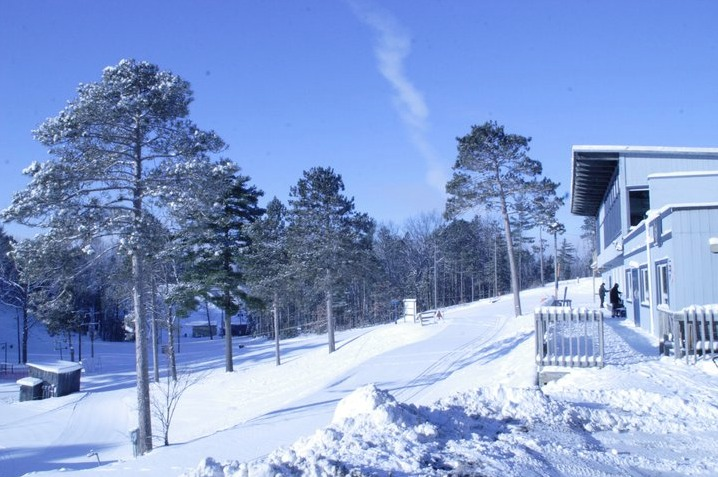 Mount Holiday Ski Area - © Mount Holiday