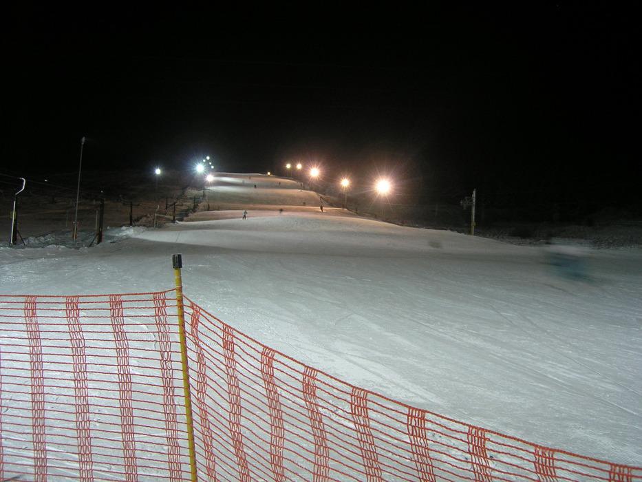 Snowpark Lučivná - © Snowpark Lučivná