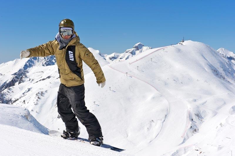 Foppolo - Carona - Brembo Ski - © Brembo Ski